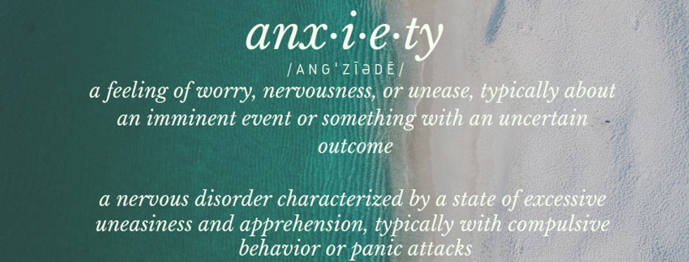 13 Things I Wish My Friends Understood About My Anxiety