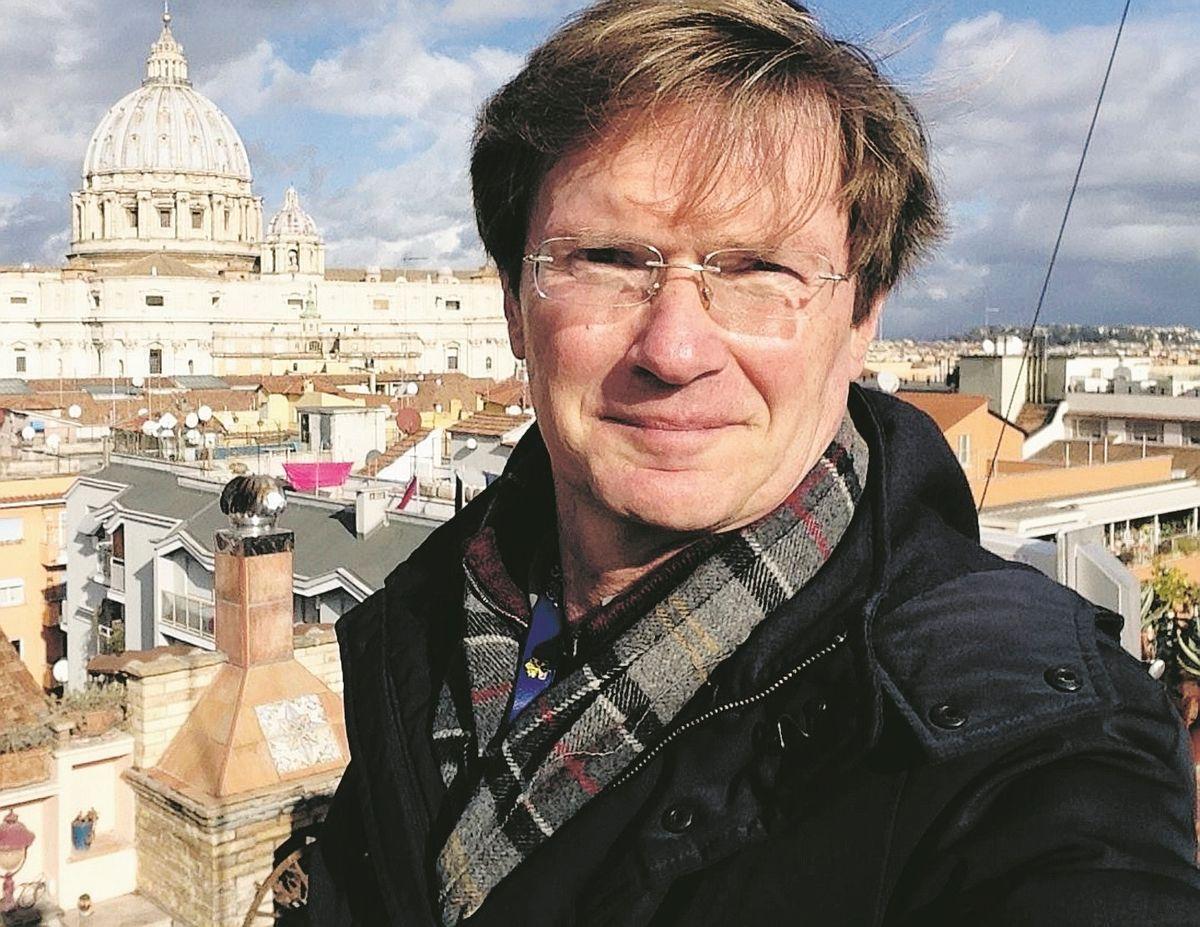 Per gli hooligan come Udo Gümpel serve un Daspo dalla tv pubblica