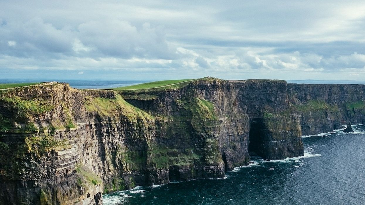 Ireland to Become World's First Country to Divest From Fossil Fuels