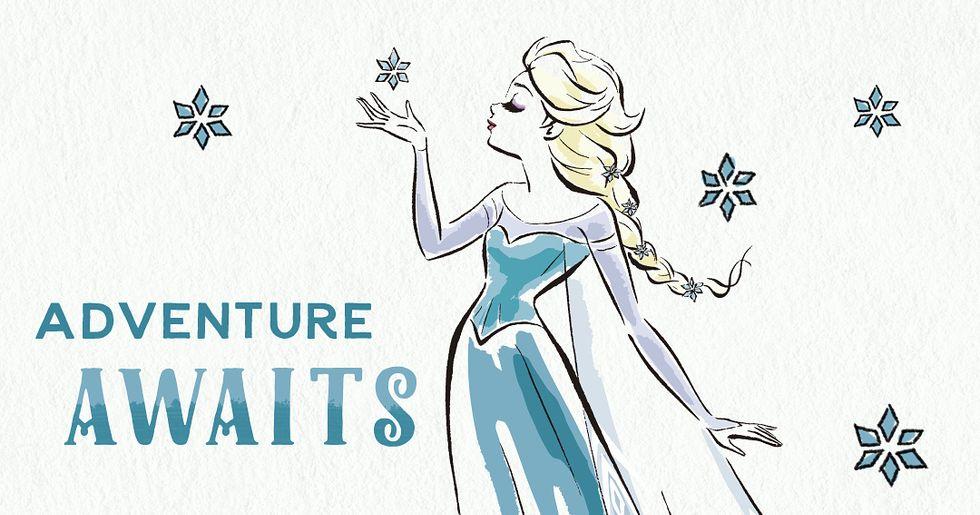 "Unpopular Opinion—Elsa Shouldn't Have a Girlfriend in the ""Frozen"" Sequel"