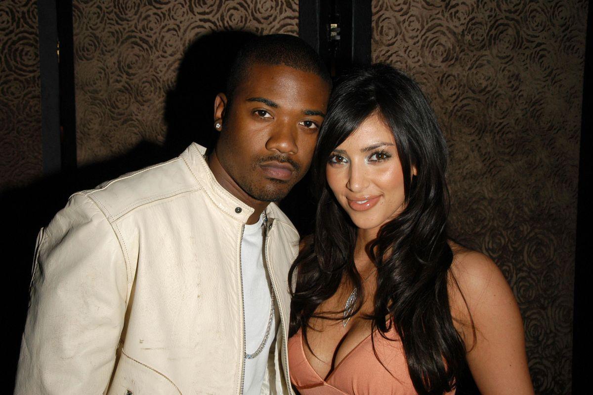 Kim Kardashian Says She Was High on Ecstasy for Sex Tape, First Wedding