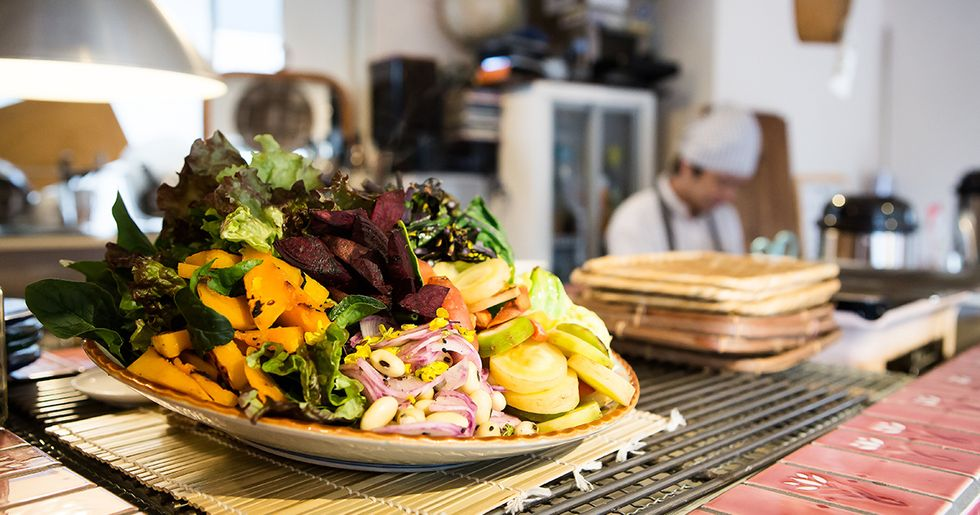 15 of the Best Vegan Restaurants in America
