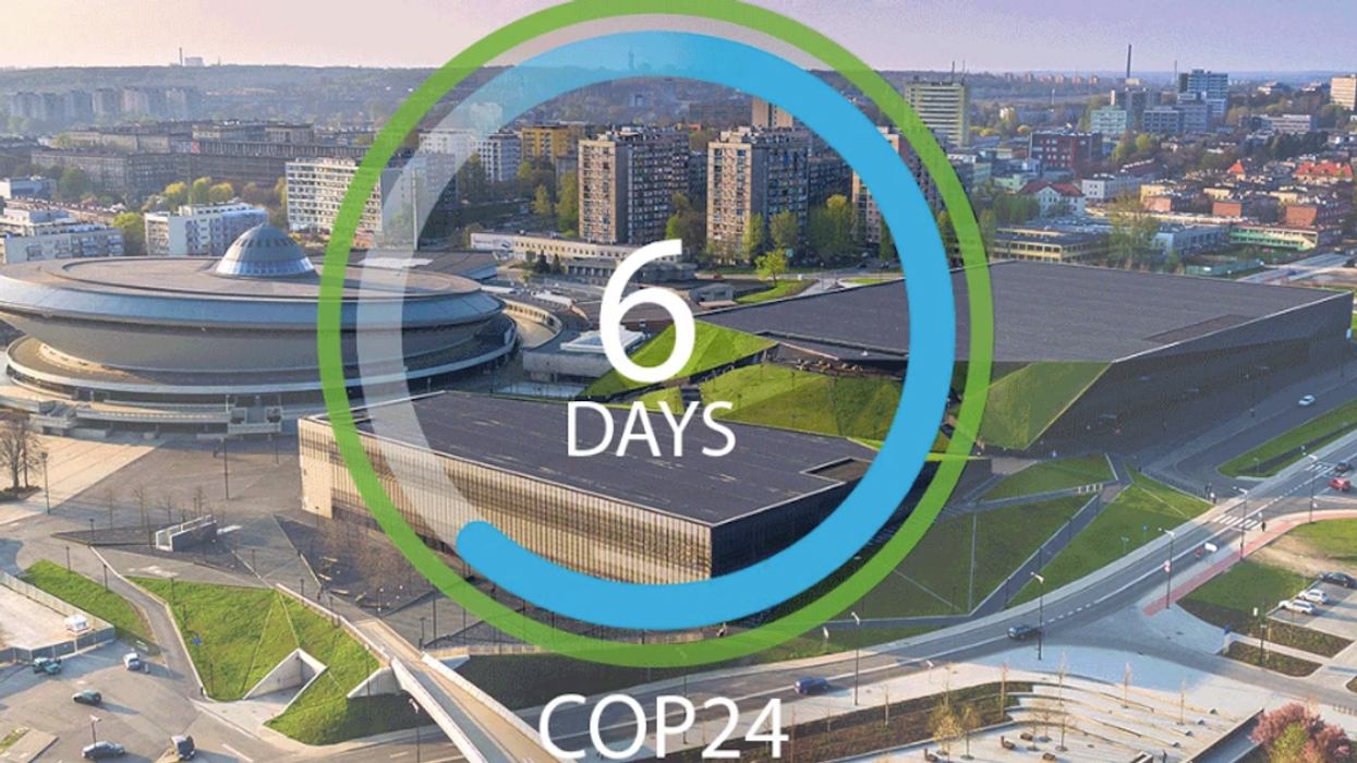 5 Things to Know Before Next Week's Critical UN Climate Talks