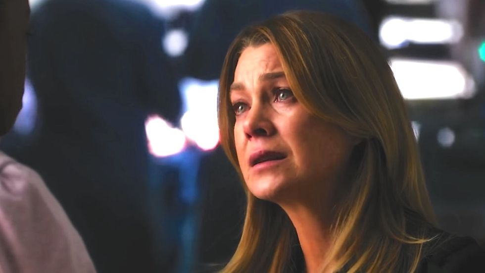 10 Times Pre-Nursing Majors Related To 'Grey's Anatomy' With Clinical Precision