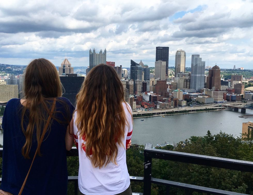 5 Ways America Changed Me After A Year Abroad