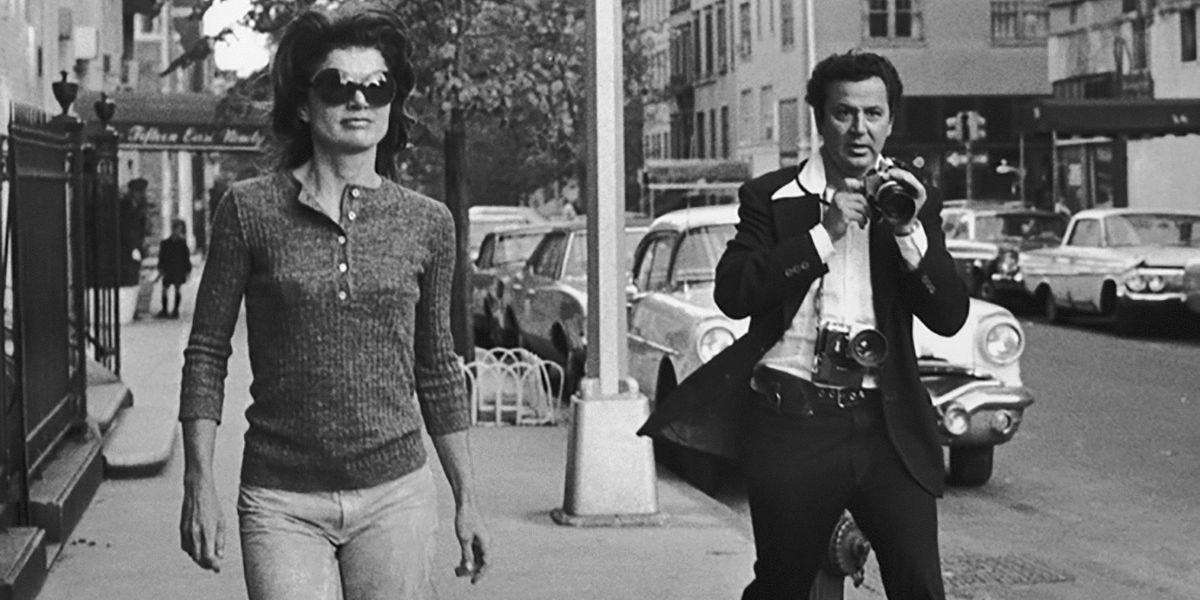 The Godfather of Paparazzi on a Business That Lost its Soul