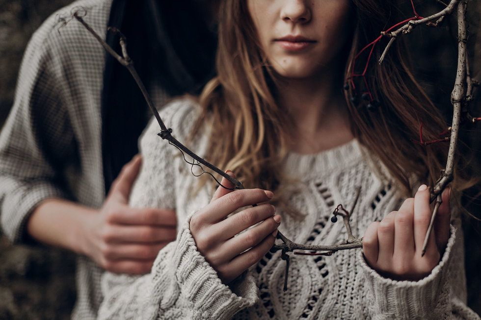 What To Do When Your Happily Ever After Doesn't Happen