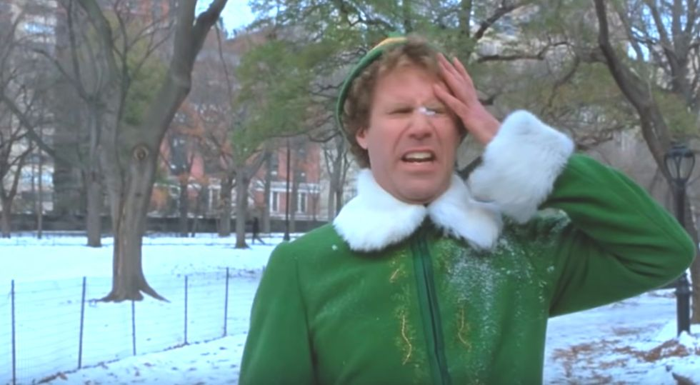 15 Iconic Quotes From Christmas Movies College Students Drop During Finals Season