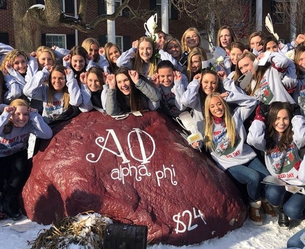5 Things I Gained After Joining A Sorority