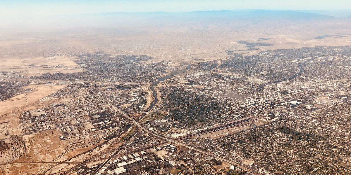 Despite decades of cleanup, respiratory disease deaths plague California county