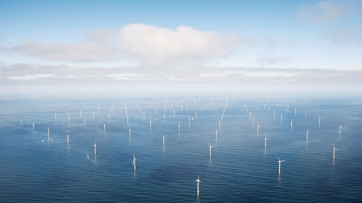 World's Largest Offshore Wind Developer to Invest $30 Billion in Green Energy