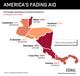 GRAPHIC TRUTH: AMERICA'S FADING AID
