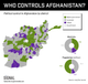 GRAPHIC TRUTH: WHO CONTROLS AFGHANISTAN?