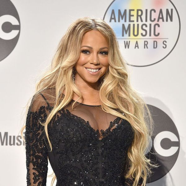 Mariah Carey Almost Gave Away Her Music Rights for $5k