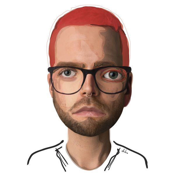 Christopher Wylie: The Man Who Was Deleted From the Internet