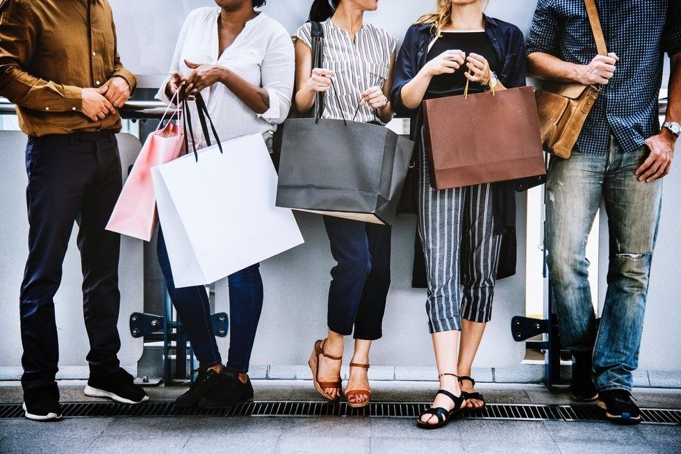 This Year's Black Friday Taught Me More Than How To Find A Good Deal