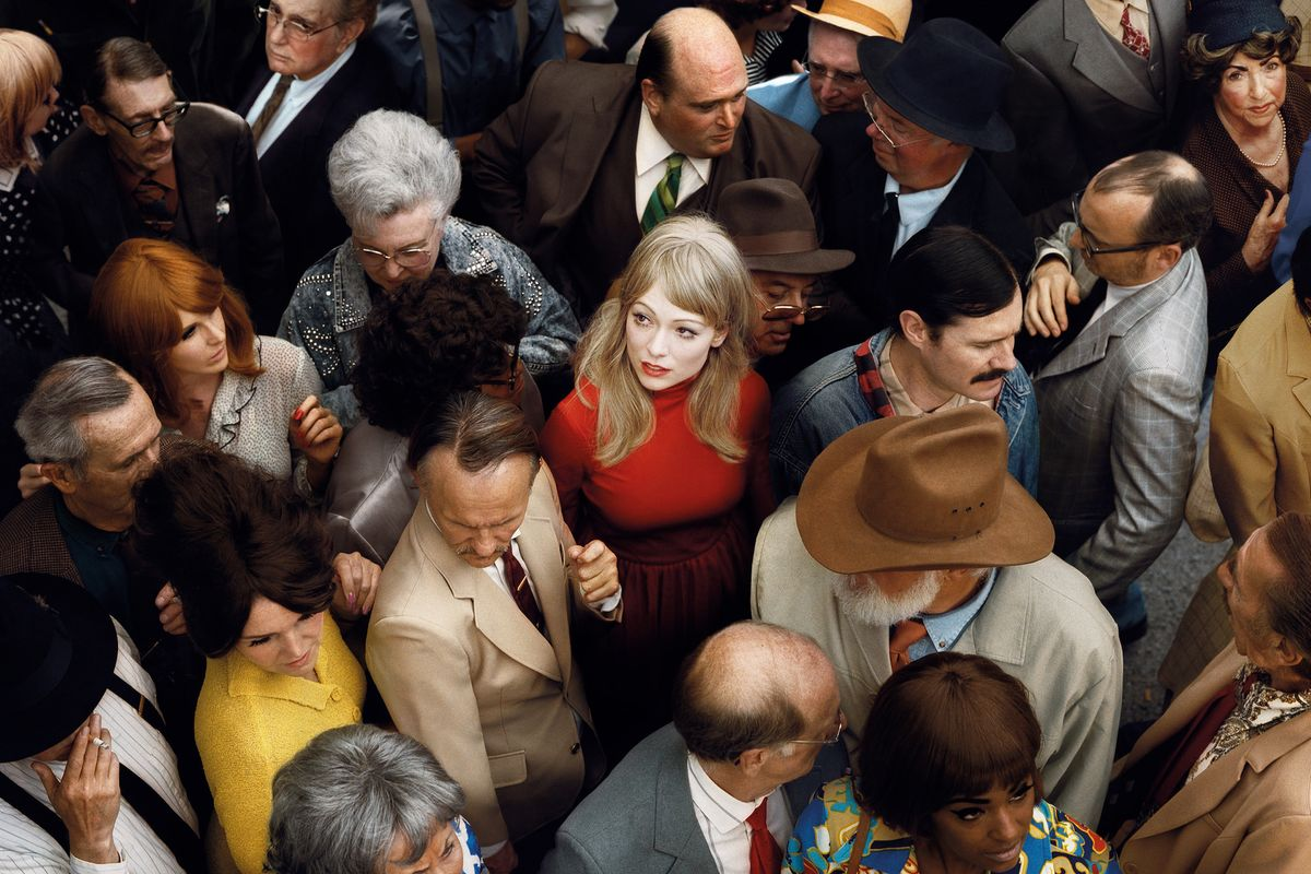 Alex Prager Shows the Cinematic Surrealism of Everyday Moments