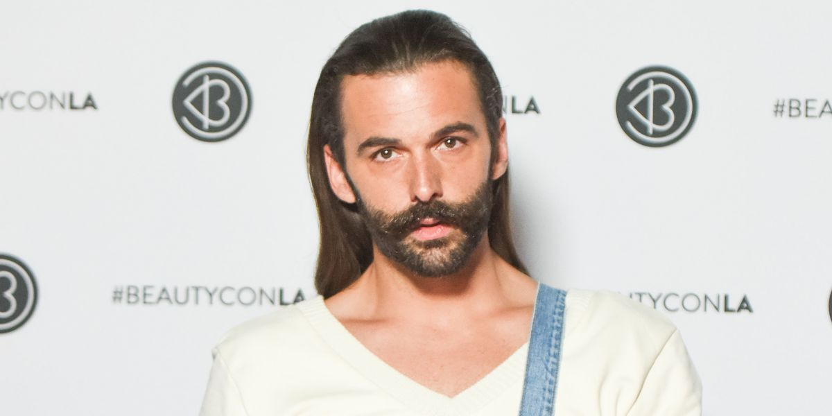 Jonathan Van Ness Wants You to Care About Labor Unions