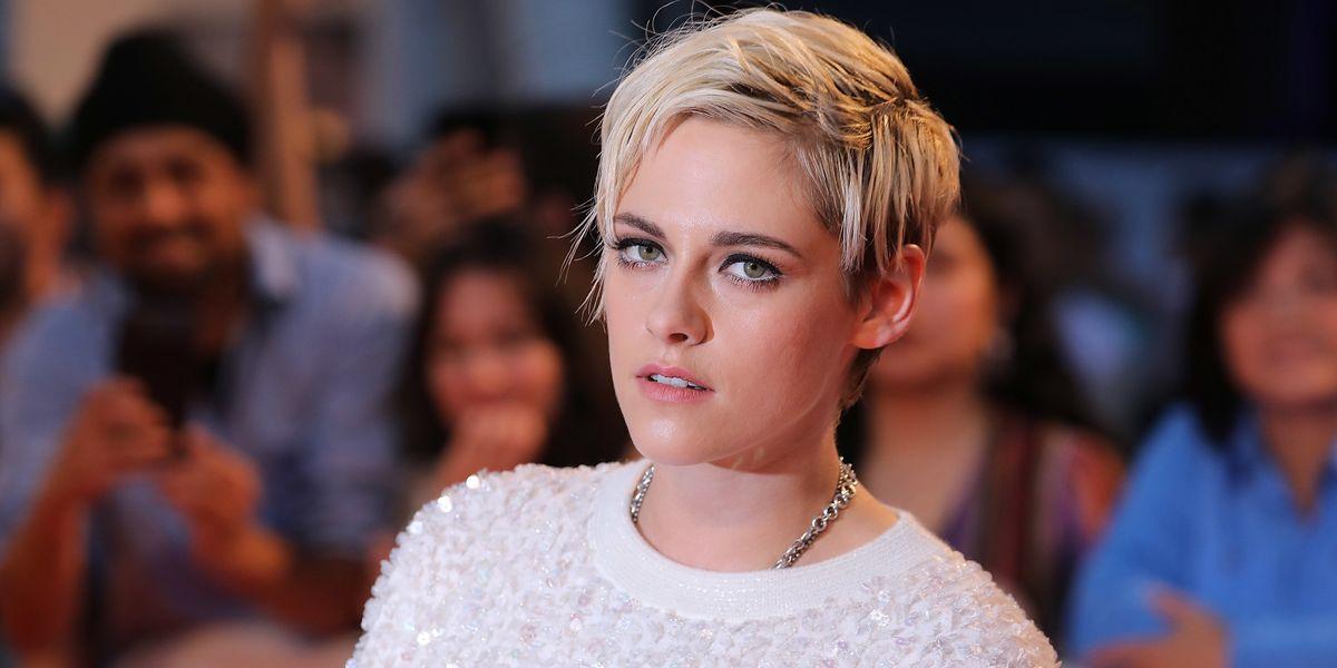 A Kristen Stewart Lesbian Rom-Com Is Coming