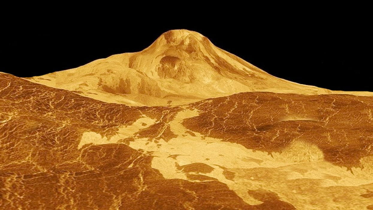 How to colonize Venus, and why it's a better plan than Mars