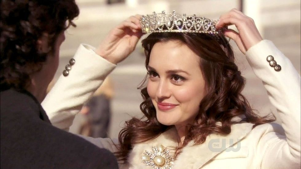 13 Life Lessons From Queen Blair Waldorf of 'Gossip Girl' That Every Gal (And Guy) Should Take To Heart