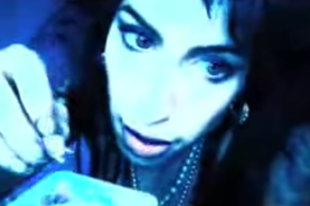 Hollyweird: Amy Winehouse and Pete Doherty's Late Night 'Winemouse' Affair