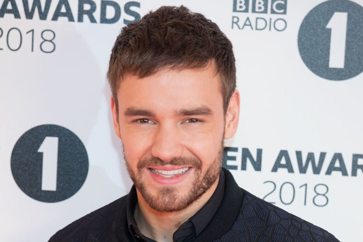 Liam Payne Is Bigger Than Donald Trump On Twitter