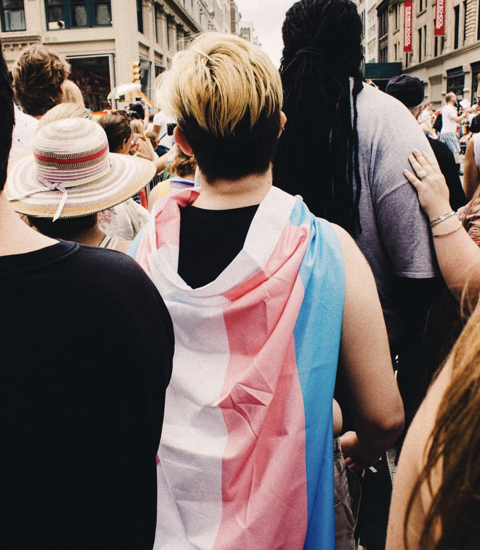 Hopefully, Trans Day Of Remembrance Was A Reminder To Everyone That We Exist