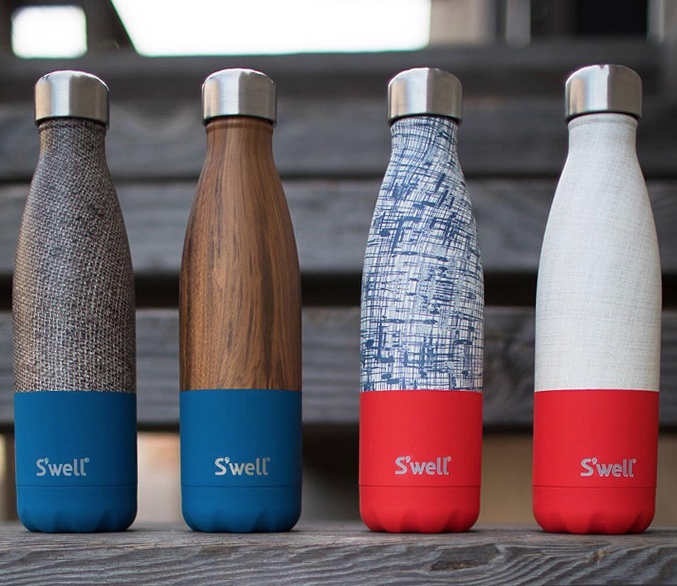 6 Eco-Friendly Gifts For The Ones Who've Already Stopped Using Plastic Straws
