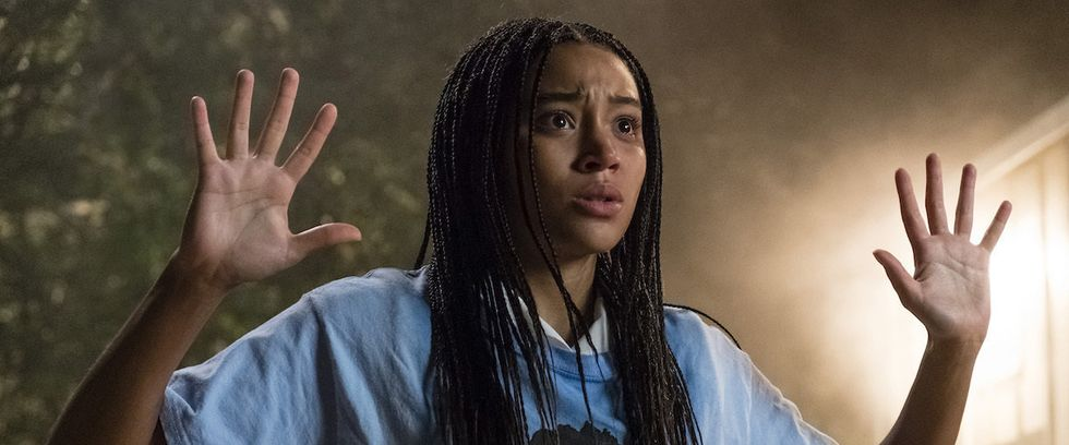 'The Hate U Give' Is Not Only The Movie We All Wanted But Also The Movie We All Need