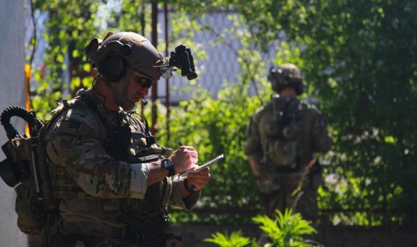 These 5 Mental Preparation Tricks Used By Special Forces