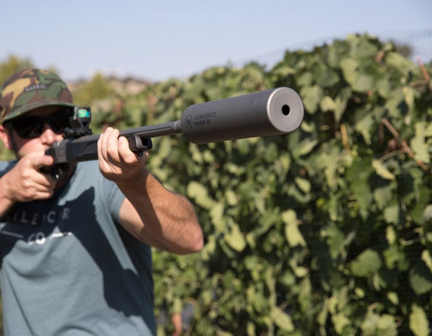 How Do You Get Around Anti-Suppressor Laws? Try This