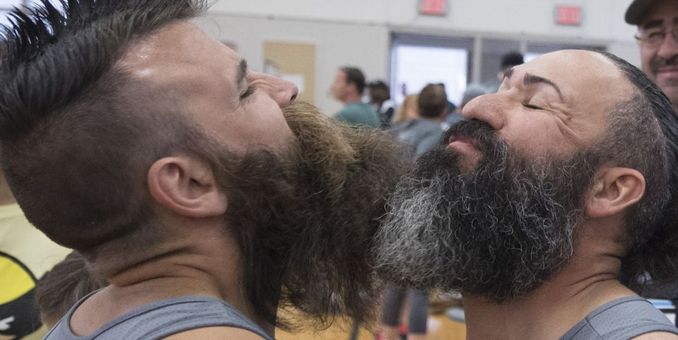 It's Official: Army Beard Dreams Cut Short For Soldiers - Task & Purpose