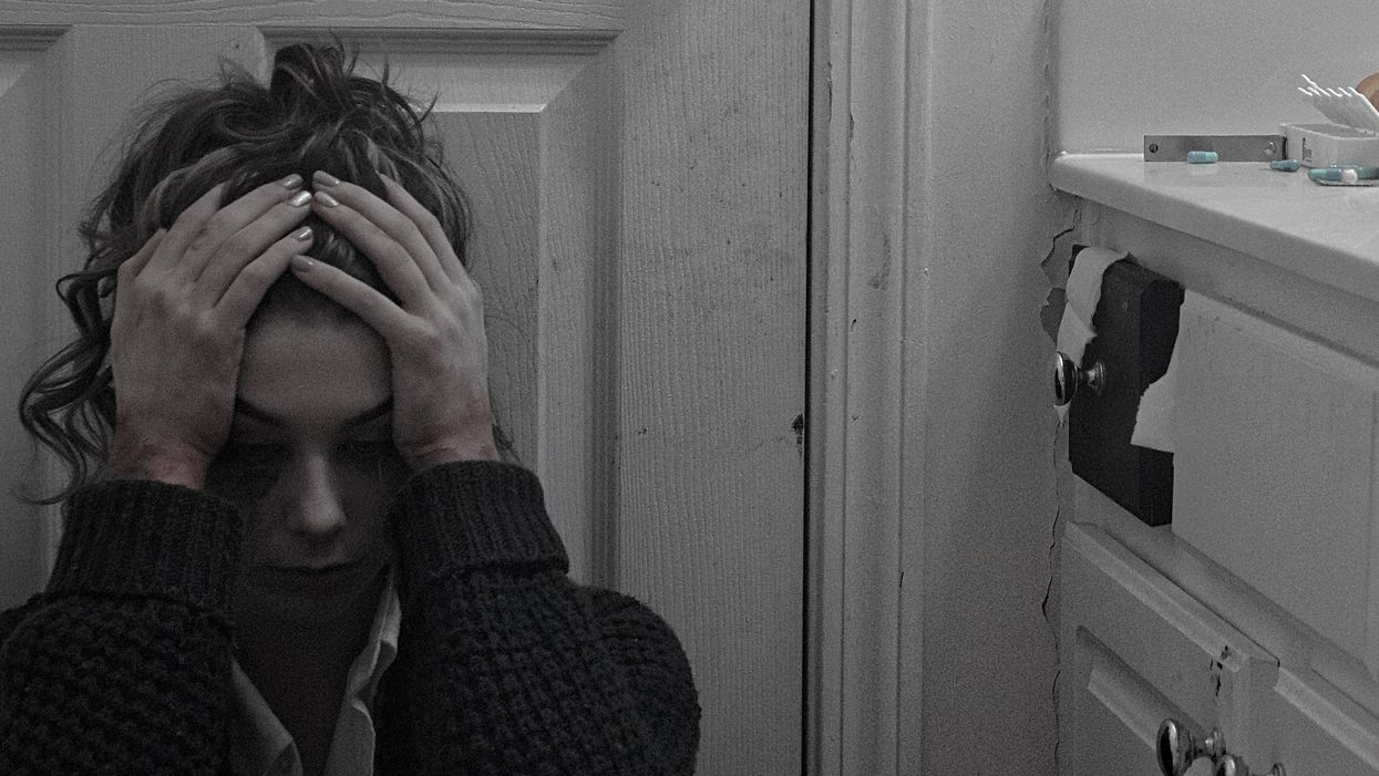 Through 'bridge symptoms' social anxiety can develop into depression, and vice versa