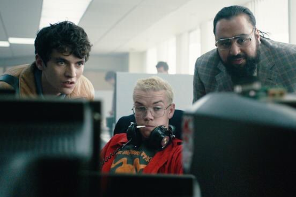The Trailer For 'Black Mirror: Bandersnatch' Is Here