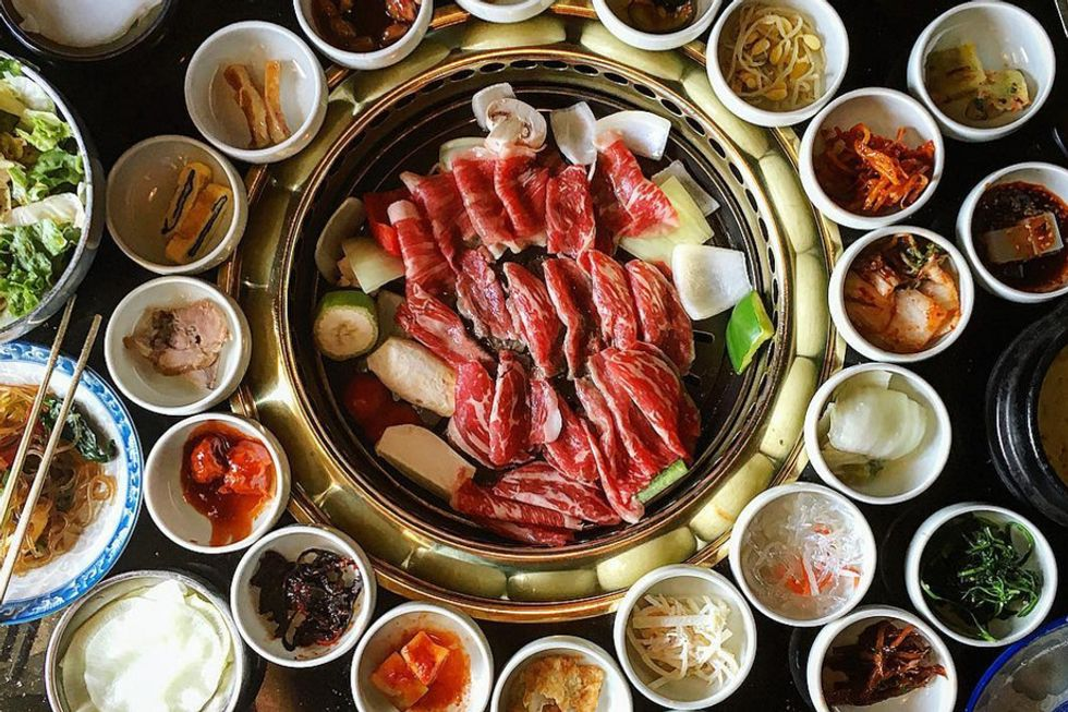 7 Tips To Eat Like A Beast At Your Next KBBQ Feast