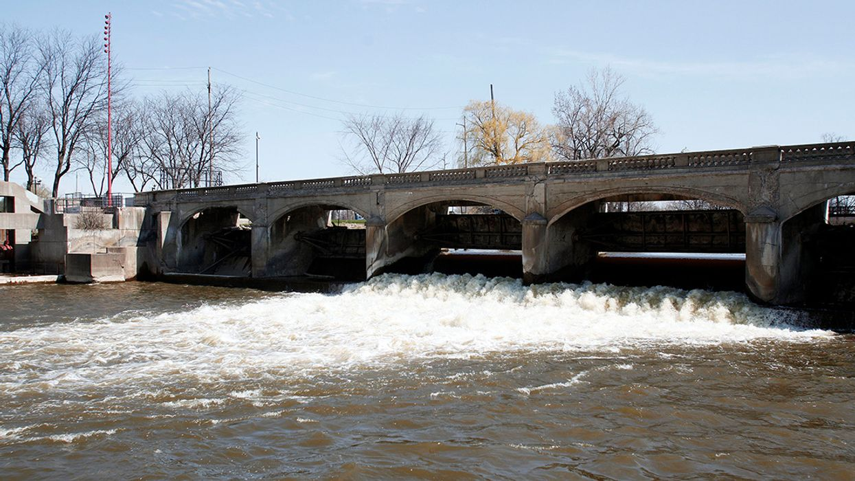 Two More Michigan Officials Plead 'No Contest' as Flint Water Crisis Investigation Continues