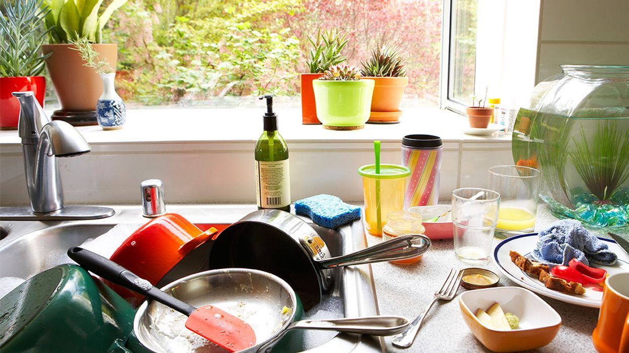5 Green Cleaning Products for Tackling Messy Homes