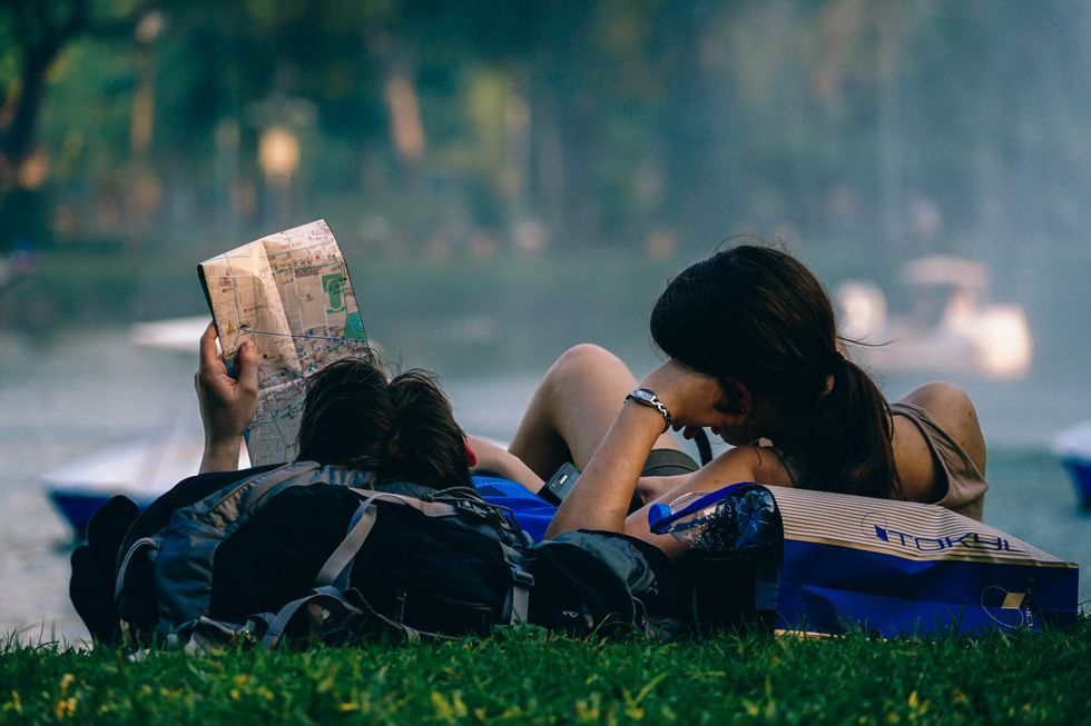 Is Studying Abroad Worth It?