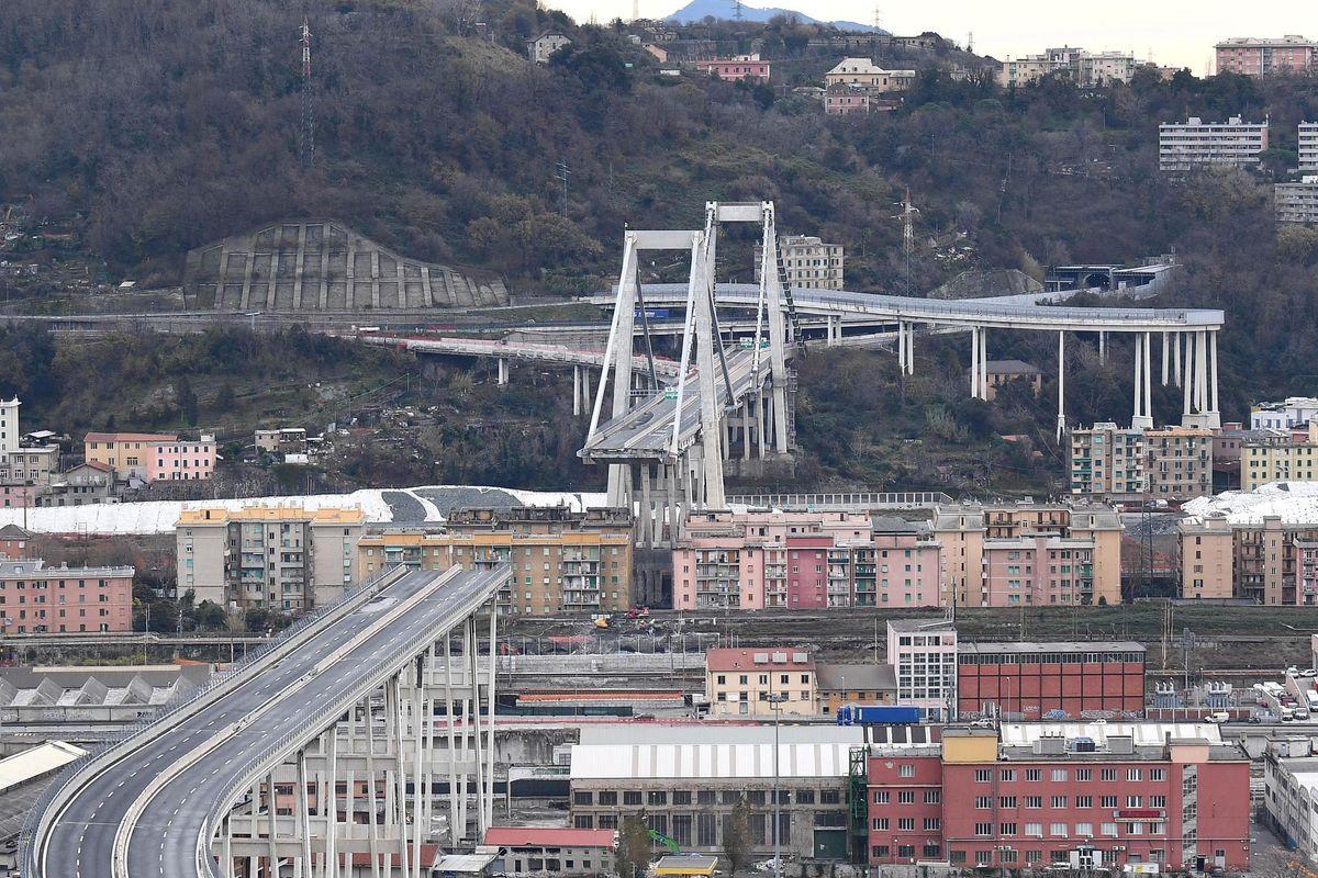 Benetton all'attacco per riprendersi il ponte