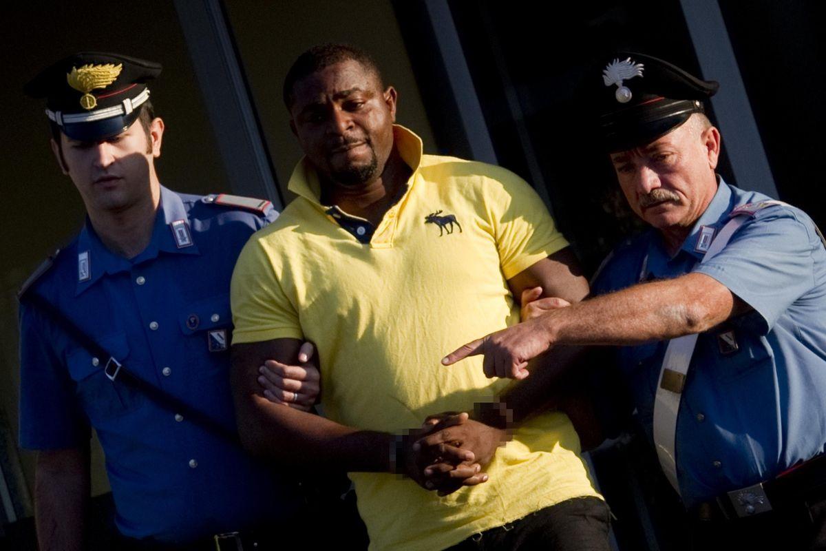 Se la mafia è africana la sinistra italiana si rifiuta di vederla