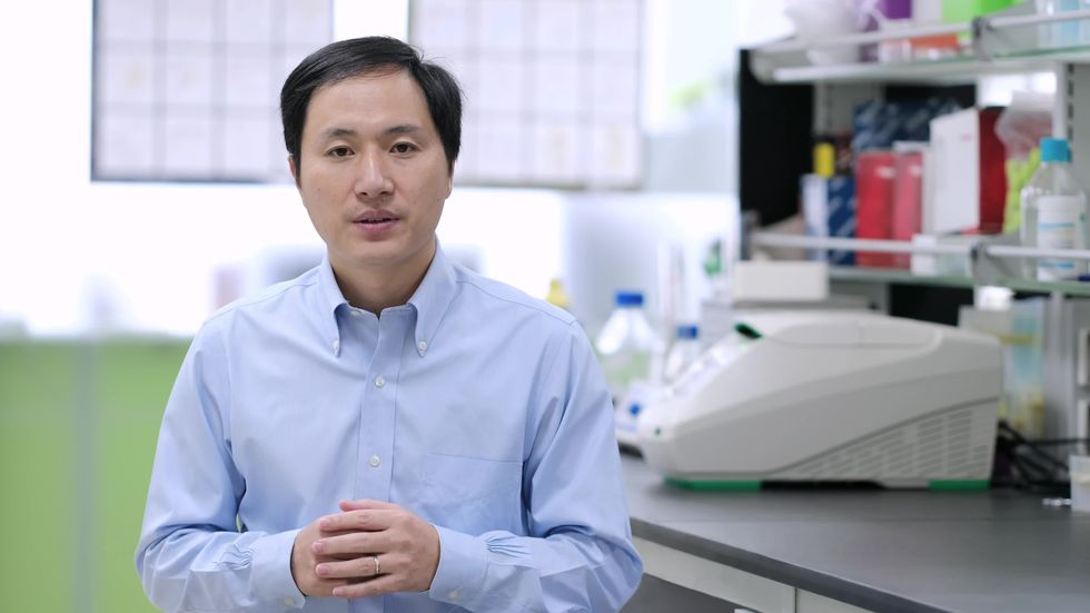 Dear Researchers, Despite Deep Flaws, He Jiankui's Genetic Editing Experiment Is Our Future