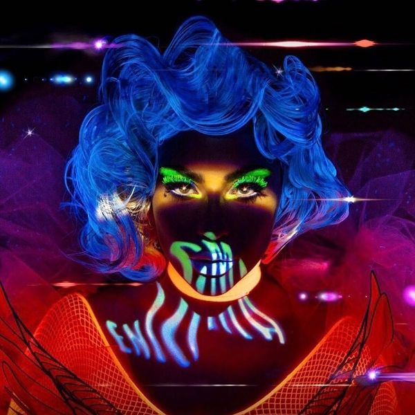 What on Earth Is Going on in Lady Gaga's ENIGMA?