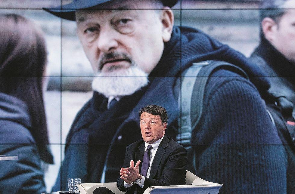 Sul lavoro nero di babbo Renzi hanno aperto un'inchiesta penale