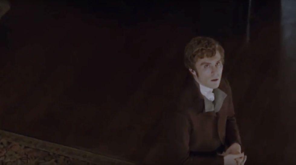 'Poldark's' George Warleggan Isn't Evil, Just Misunderstood