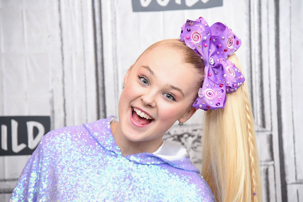 Is Justin Bieber Feuding with 15-Year-Old Jojo Siwa?