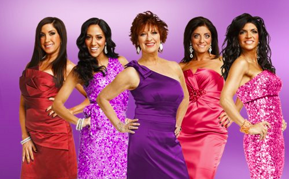 The 7 Best 'Real Housewives' Franchises To Treat Yourself With This New Year