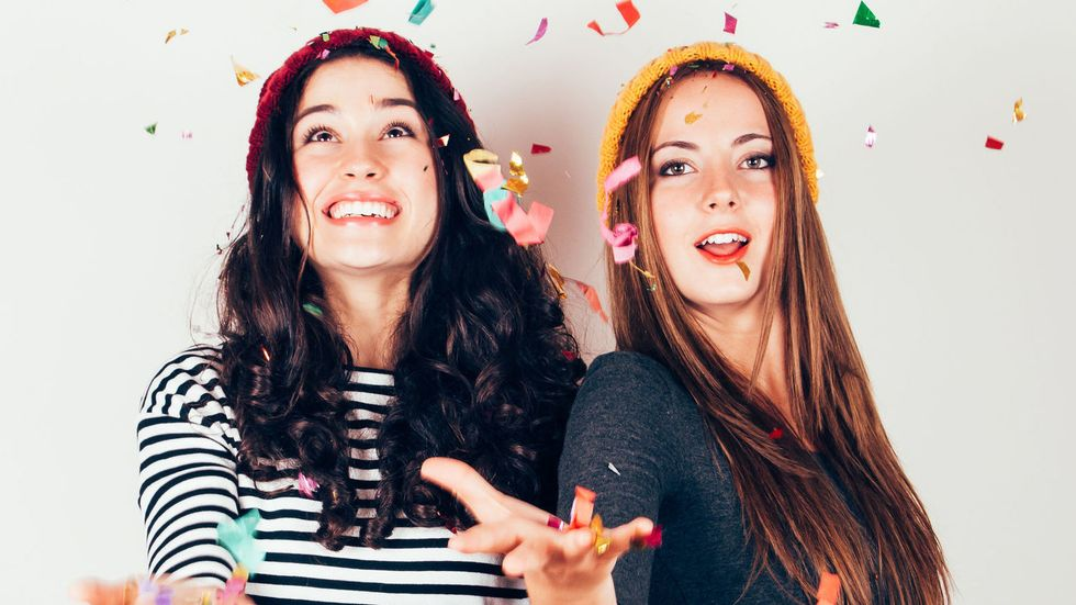 10 Resolutions College Students Can Actually Keep This Year