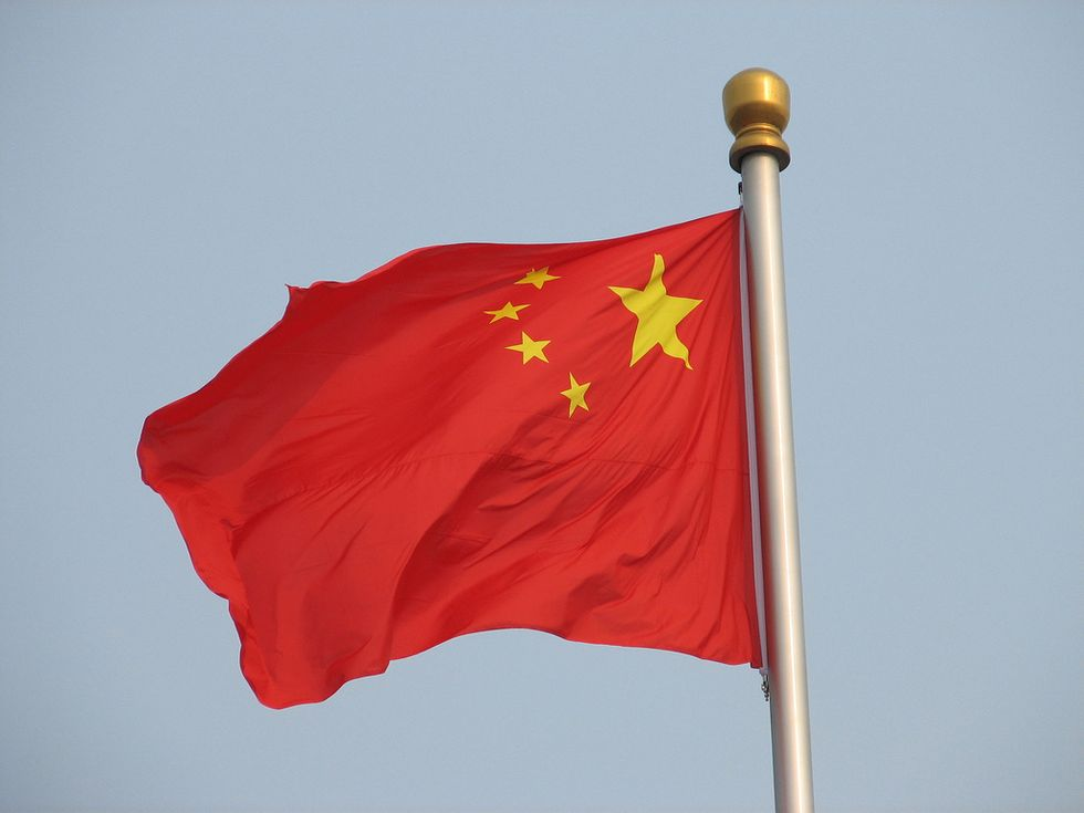 What's Happening In China?