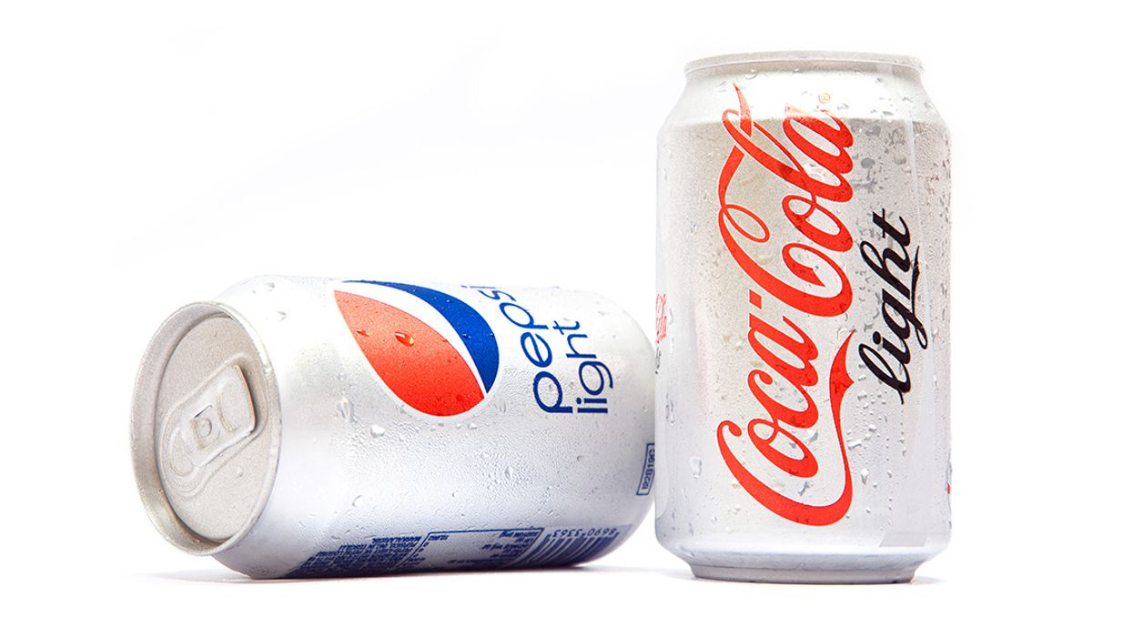 Diet Soda May Be Hurting Your Diet